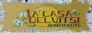 La casa del Vitsi Logo